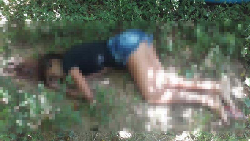 Menina é assassinada com tiro na cabeça no Mocambinho em Teresina