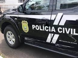 Campo-maiorense foragido à 11 anos é preso no Rio de Janeiro