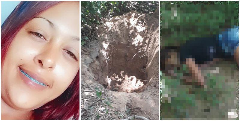 Mulher morta a tiros no Mocambinho é identificada e era conhecida como 'viúva negra'