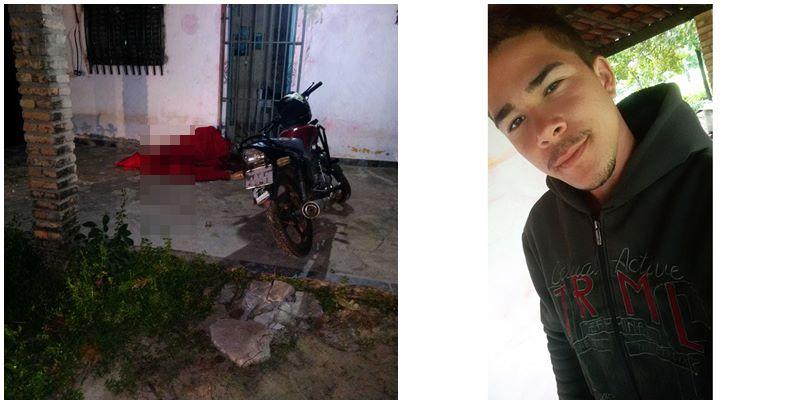 Entregador é morto com tiro na cabeça no Piauí