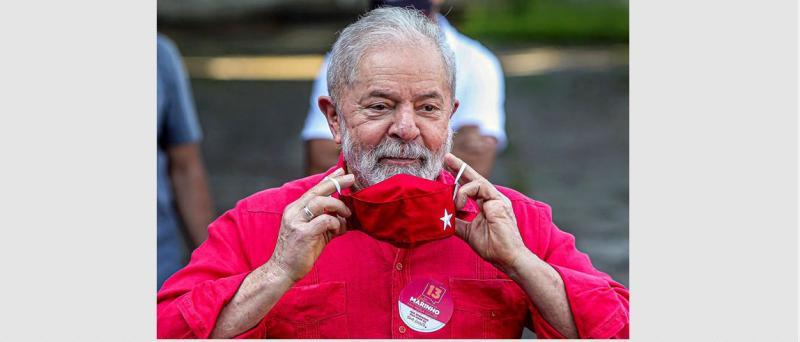 STF anula condenações e Lula está livre para disputar eleições