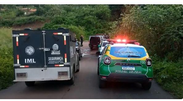 Bandido morre durante troca de tiros com a polícia na zona Leste em Teresina