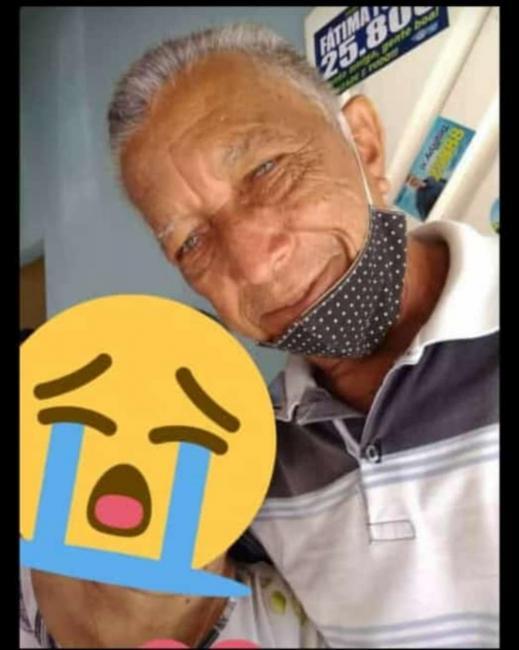 Nota de Falecimento: Morre o Ilustre  Antônio Medeiros da Silva