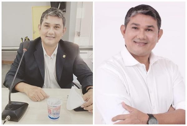 Ex-vereador contrai Covid, 42 dias após tomar 2ª dose da vacina CoronaVac no Piauí