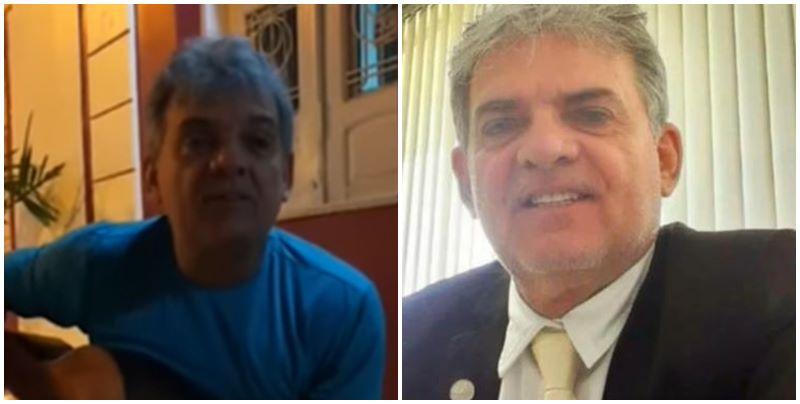 Advogado Luiz Ribeiro Filho morre de Covid-19 em Teresina, após perder a mãe há 12 dias