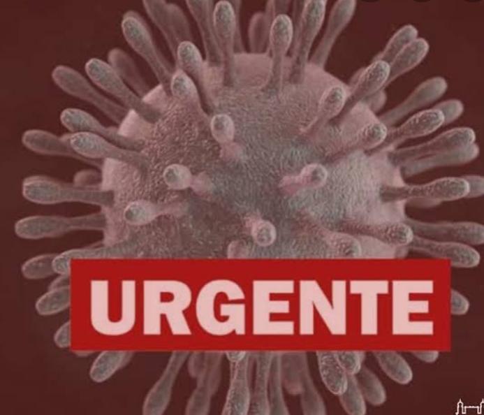 Mais um óbito!  Redenção do Gurguéia registra a décima sétima vítima de Covid-19 no município
