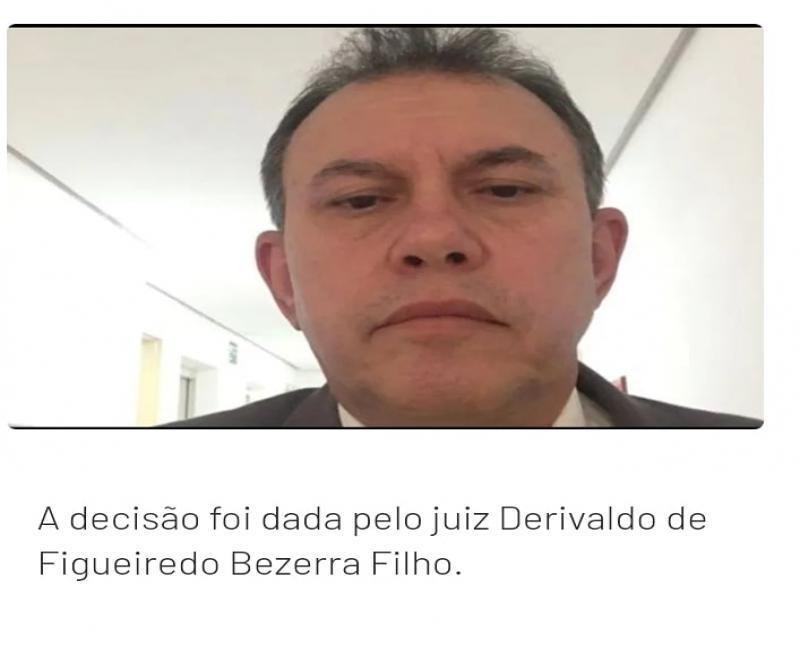 Justiça manda bloquear contas bancárias do ex-prefeito de União  Zé Barros