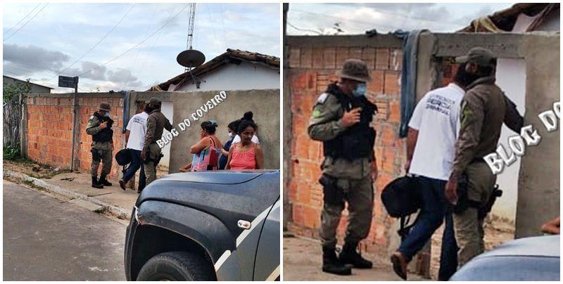Menino de 9 anos morre eletrocutado durante brincadeira no Piauí