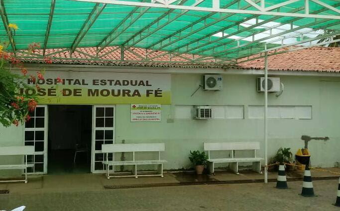 Hospital Estadual José de Moura Fé Inicia atendimento informatizado em Simplício Mendes.
