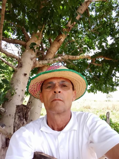 Trabalhadores de São João da Serra são homenageados pelo ex-prefeito Ananias André