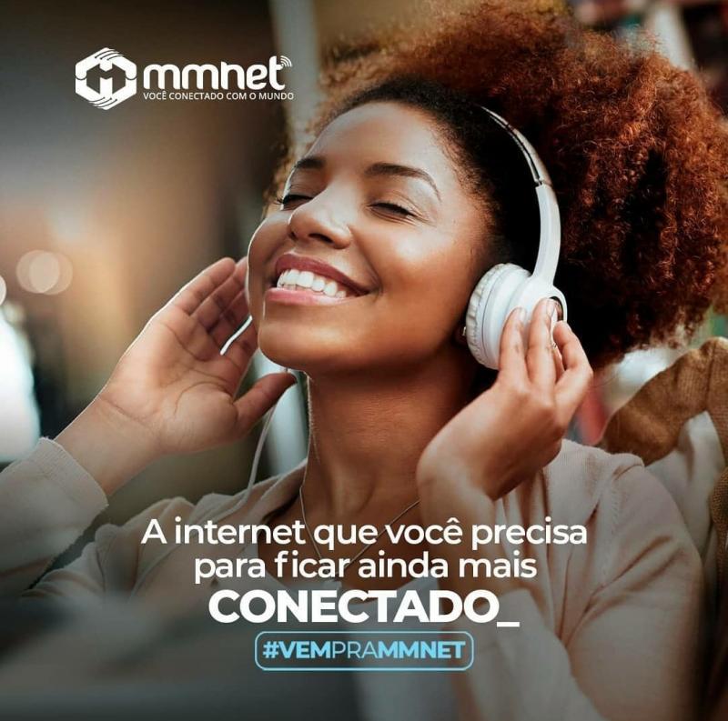 MM Net | Uma nova experiência em suas conexões