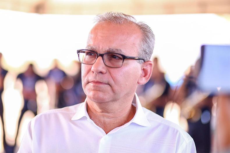 DHPP conclui inquérito sobre a morte do ex-prefeito Firmino Filho; Justiça decreta sigilo