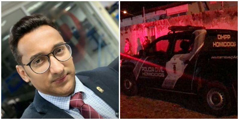 Advogado é morto a facadas na zona Sul de Teresina
