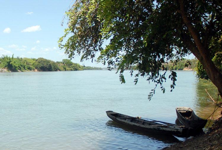 Irmão do Senador Marcelo Castro é achado morto no rio Parnaíba