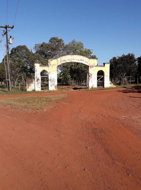 Bandidos invadem casa e realizam assalto no povoado Gameleira.
