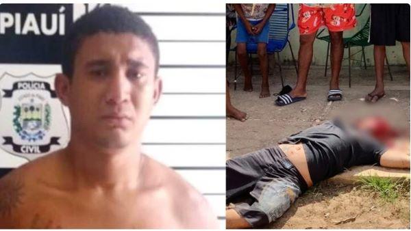 Ex-presidiário é assassinado a tiros em avenida no Piauí