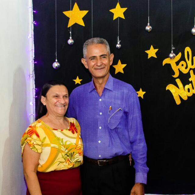 Igreja O Brasil Para Cristo em São João da Serra homenageia todas as famílias