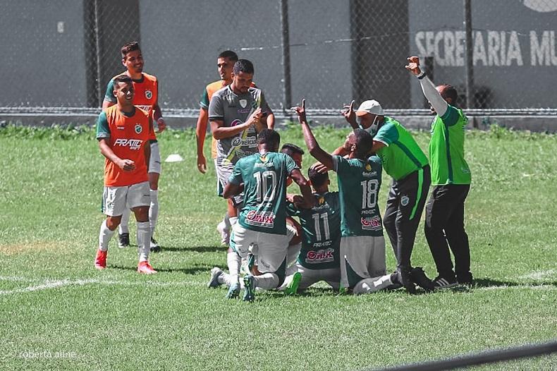 Quinta final em seis anos, Altos briga por tricampeonato Piauiense contra o Flu-PI