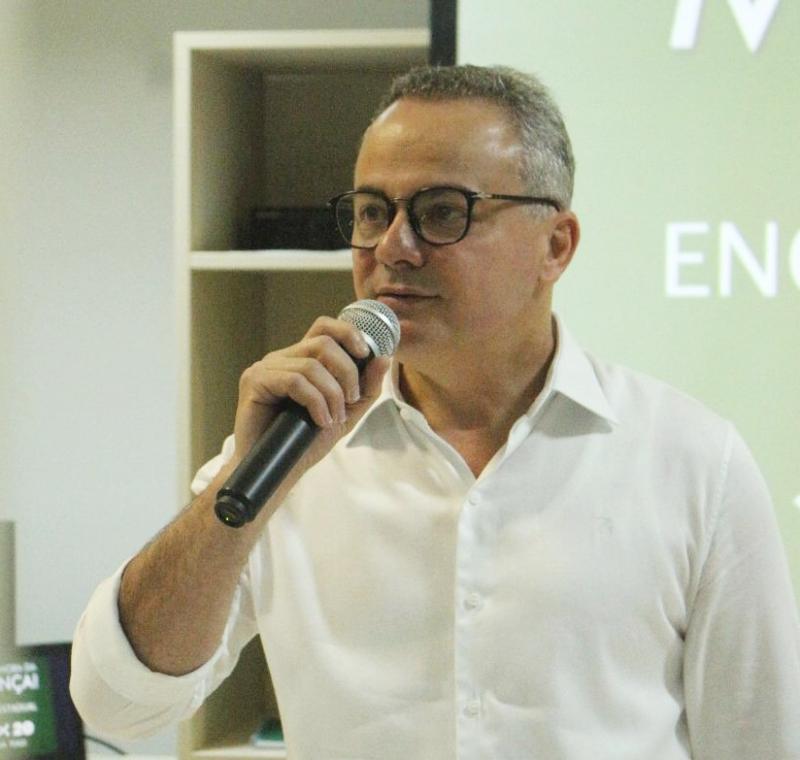 Valter Alencar afirma que chapa de pré-candidatos a vereadores do PSC está organizada