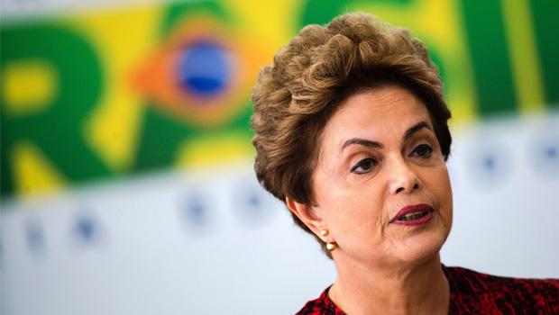 Dilma tem alta de hospital após suspeita de AVC