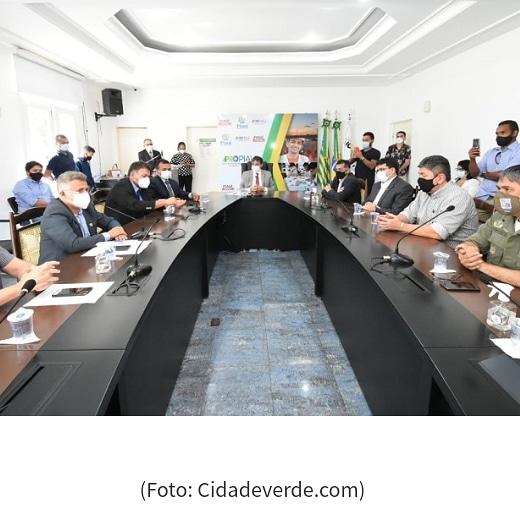 Governo lança edital do concurso da Polícia Militar; provas acontecem em agosto