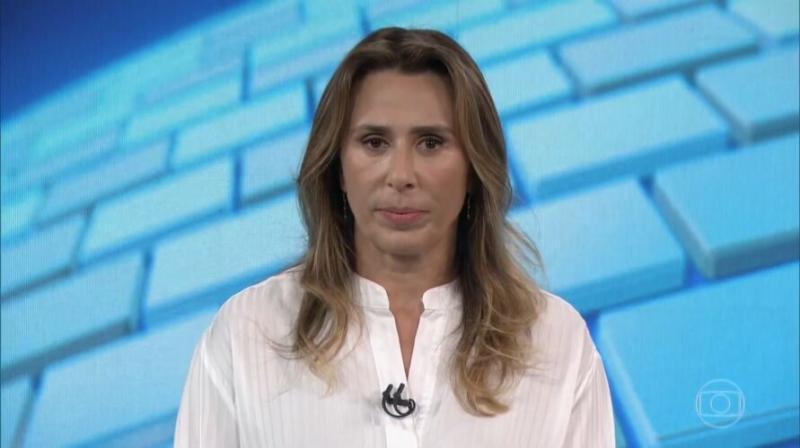Jornalista pede demissão após 26 anos na TV Globo
