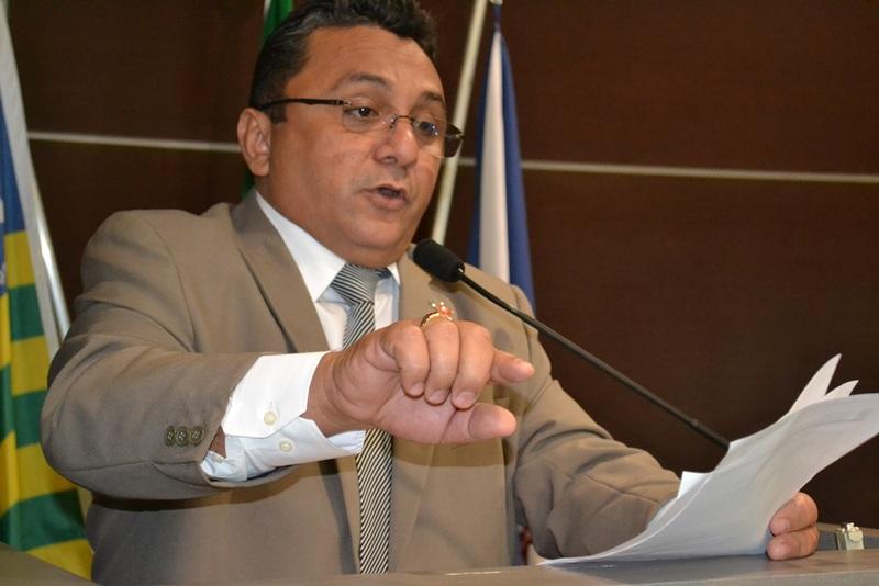 Vereador propõe emendas parlamentares para o combate do coronavírus em Teresina.