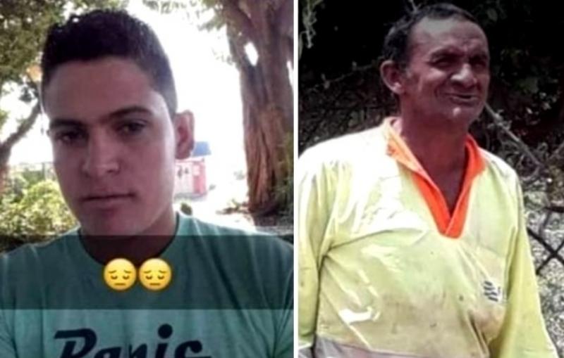Duas pessoas morrem após grave acidente de moto em cidade do Piauí
