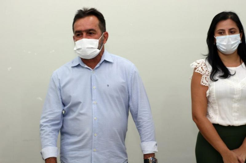 Prefeitura distribui Vale-Gás Social para mais 125 famílias em Oeiras