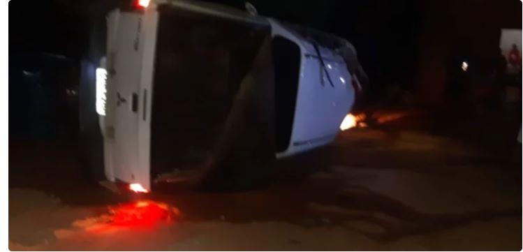 Servidor da Saúde no Sul do Piauí morre ao capotar carro na PI-415