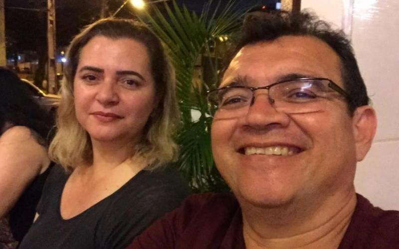 Teresina: Mulher morta pelo ex-marido no supermercado Tudo é Festa já tinha recebido ameaças