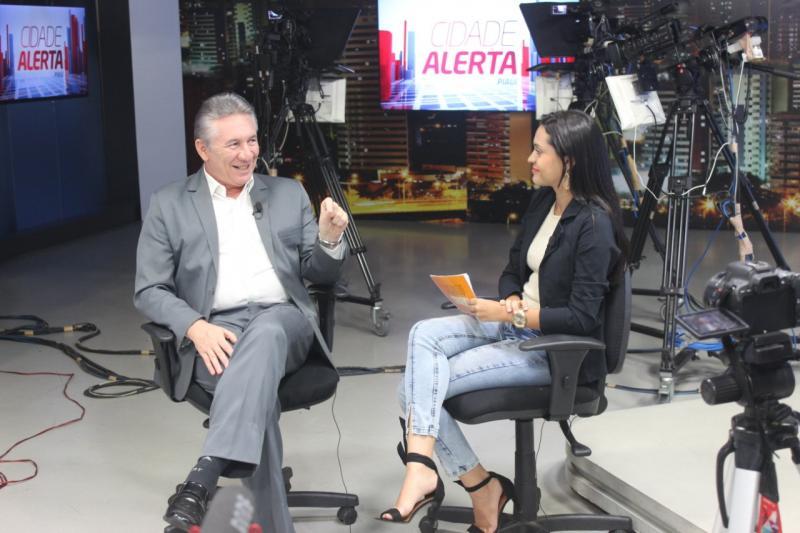 João Neto revela que TV Antena 10 terá versão local do MasterChef.