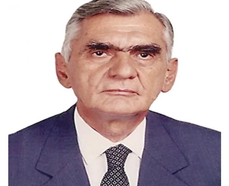 Morre empresário  Ari Magalhães aos 92 anos vítima da Covid-19