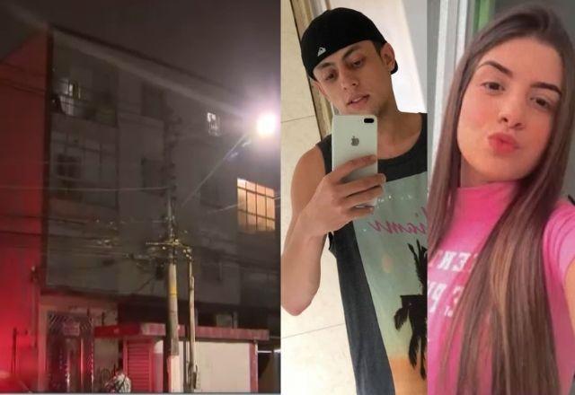Feminicídio: Jovem mata ex-namorada de 16 anos e tenta se matar