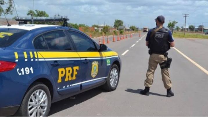 PRF monitora 103 pontos vulneráveis para exploração  de crianças em rodovias