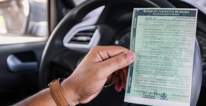 Prazo para pagar IPVA com 5% desconto termina no dia 30 de junho no Piauí