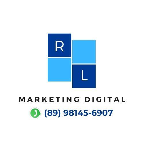 RL Marketing Digita a sensação do mundo digital político e Gestão pública Municipal