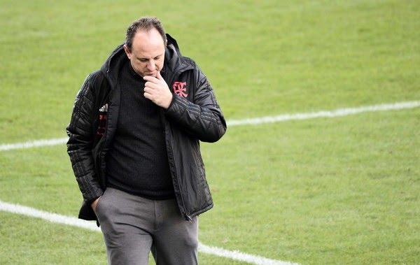 Flamengo demite Rogério Ceni; clube vive momento tenso