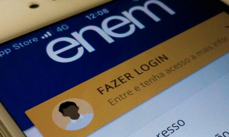 Inscrições do ENEM encerram nesta quarta-feira (14)