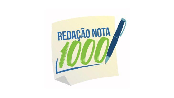 Seduc lança Projeto Redação Nota 1000 nesta sexta (16)