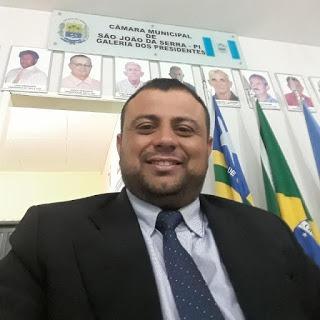 Vereador Carlos Cezar inicia primeiros procedimentos para realização de concurso