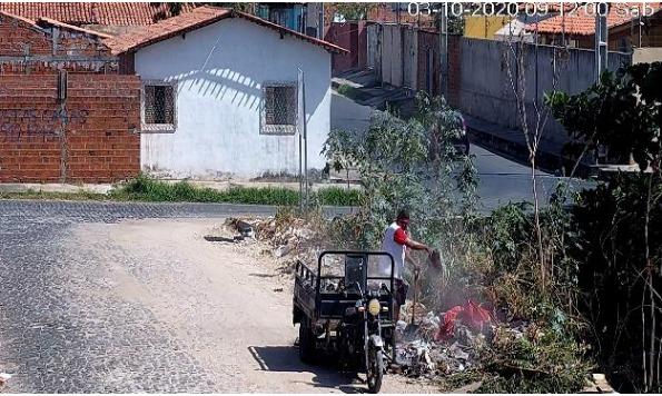 Multa para quem joga lixo em local proibido pode chegar a quase R$ 4 mil
