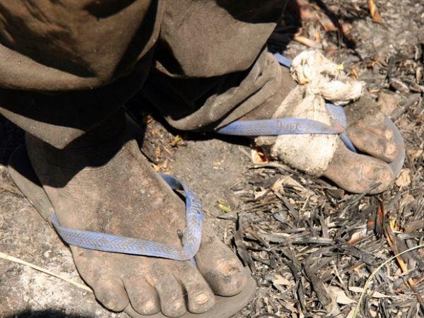 Piauí é o 5° estado com mais trabalhadores resgatados em condições análogas a escravidão