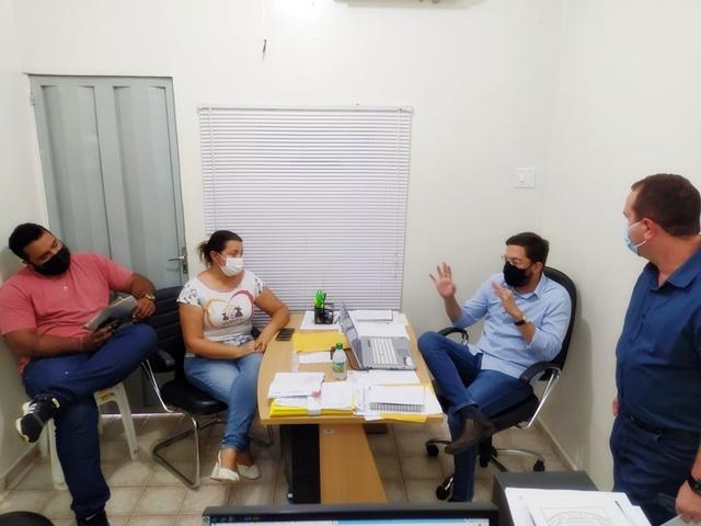 Secretaria de Saúde de Picos inicia projeto de castração de animais de rua