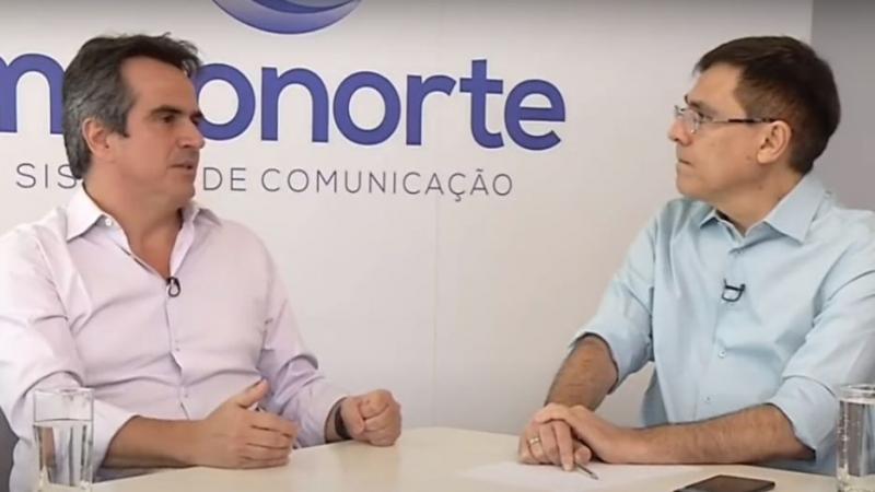 Ciro Nogueira já chamou Bolsonaro de 'fascista' e disse que Lula foi melhor presidente do Brasil
