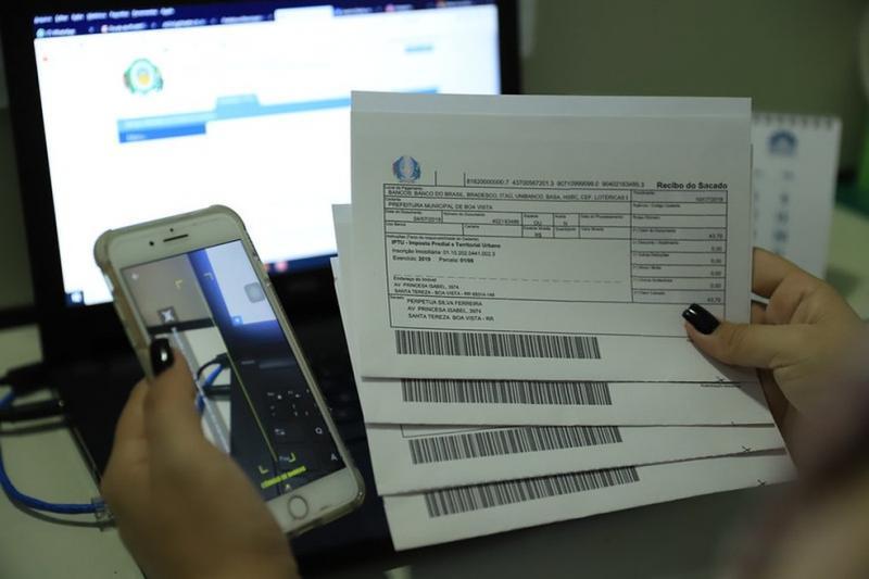 THE: Contribuinte tem até o dia 30 para pagar a cota única do IPTU com desconto