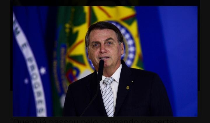 Bolsonaro chama eleitores de Lula de 'jumentos de duas pernas
