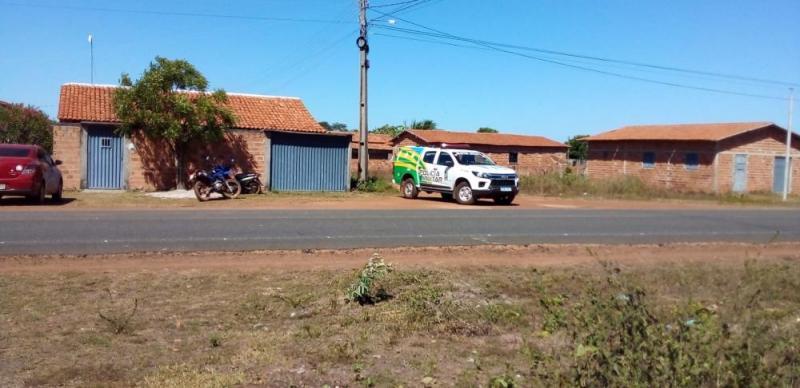 Homem é encontrado morto por enforcado em Cabeceiras do Piauí
