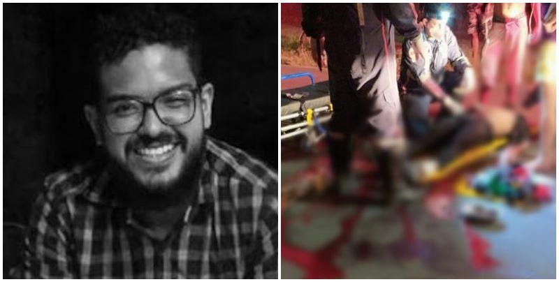 Jovem morre após ser baleado na cabeça durante assalto no Piauí