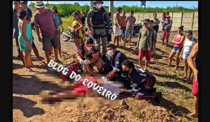 Colisão entre duas motocicletas mata duas pessoas no Norte do Piauí
